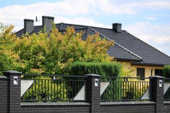 Cennik ogrodzeń Joniec - zobacz ceny ogrodzeń popularnej firmy