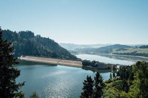 Energia wodna - informacje, wady i zalety, opłacalność