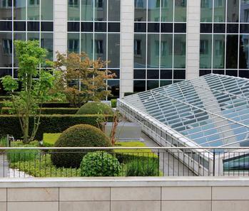 Dach odwrócony - konstrukcja, wykonanie, materiały, porady