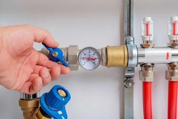 Regulator ciśnienia wody - działanie, modele, cena, porady