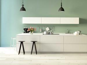 Farba zmywalna do kuchni - rodzaje, ceny, polecani producenci