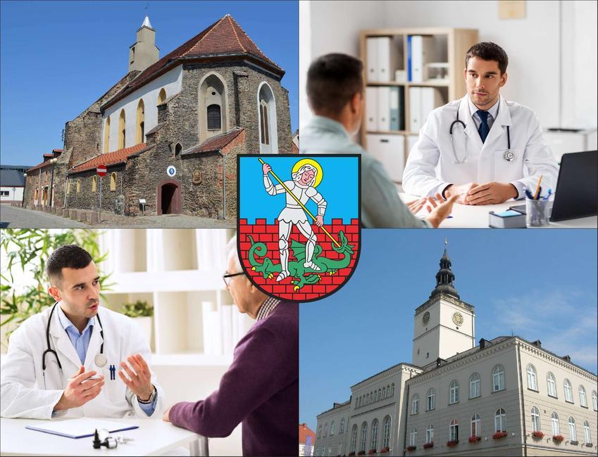 Dzierżoniów - cennik wizyt u neurochirurga - sprawdź lokalne ceny