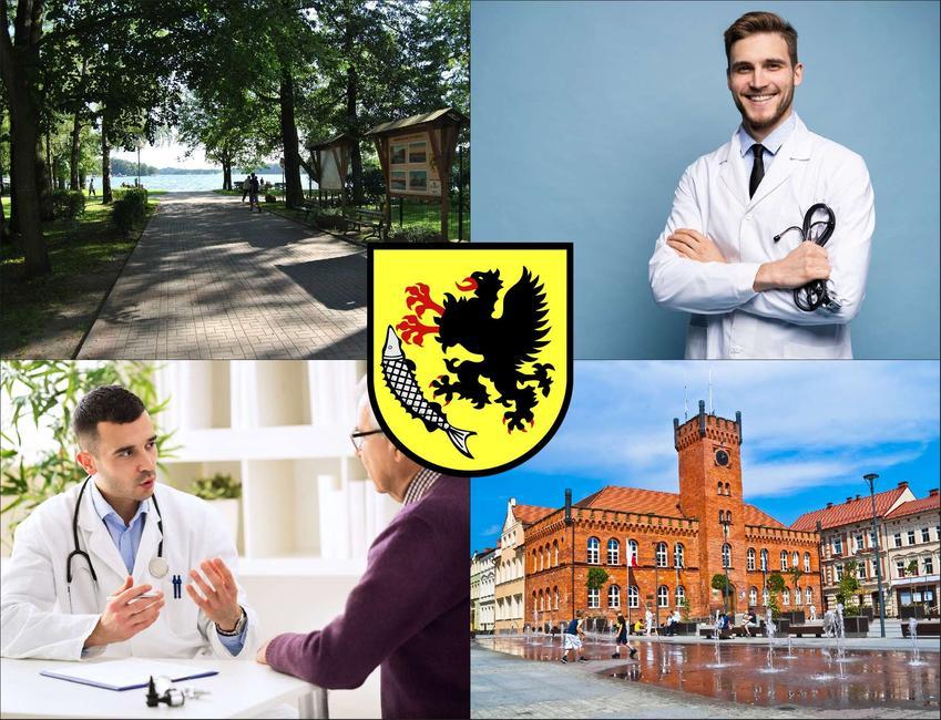 Szczecinek - cennik wizyt u reumatologa - zobacz ceny prywatnych wizyt