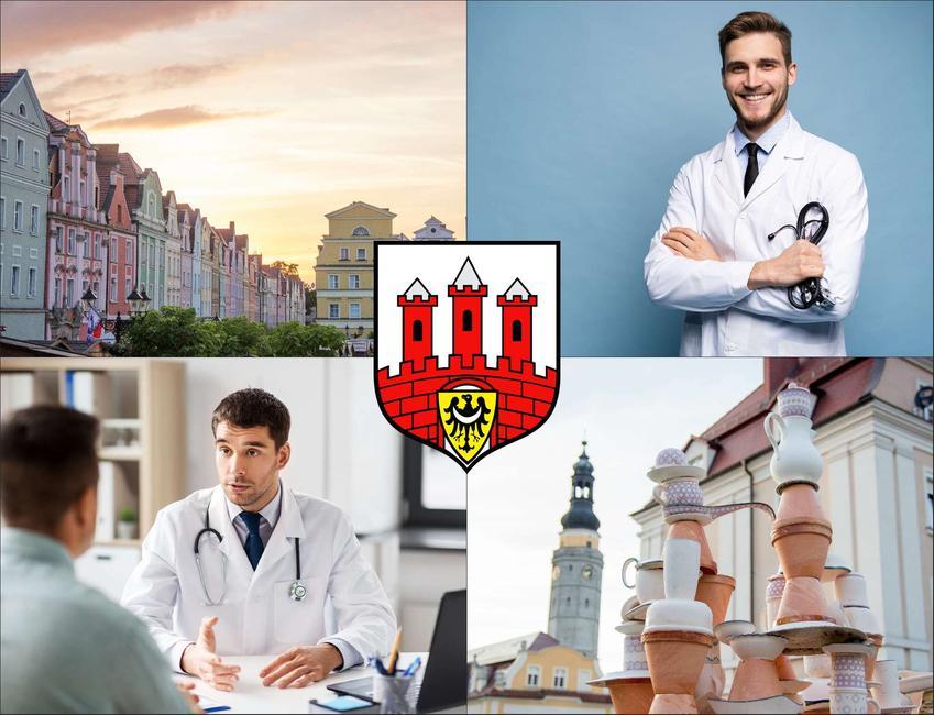 Bolesławiec - cennik lekarzy sportowych - sprawdź lokalne ceny medycyny sportowej