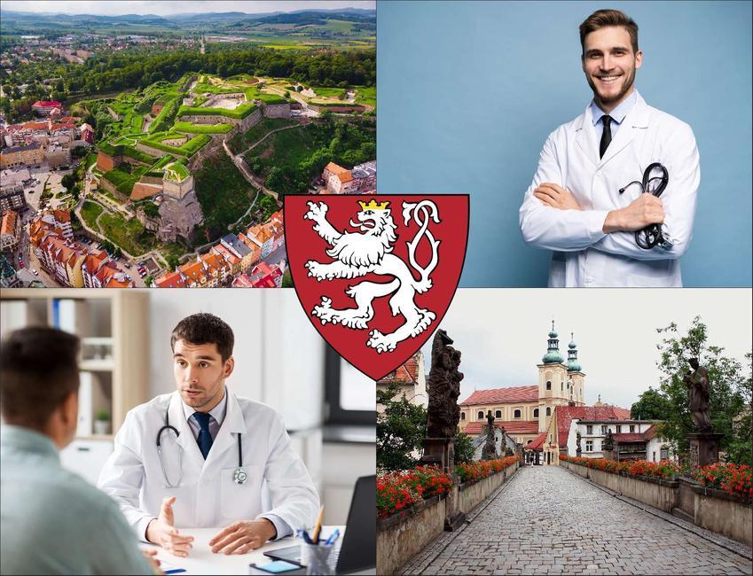 Kłodzko - cennik lekarzy sportowych - sprawdź lokalne ceny medycyny sportowej
