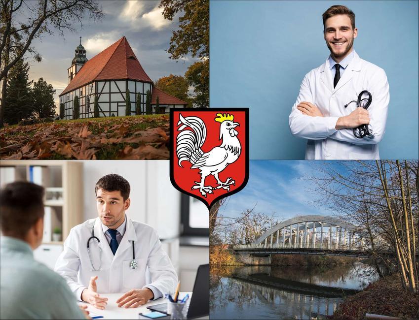 Oława - cennik lekarzy sportowych - sprawdź lokalne ceny medycyny sportowej