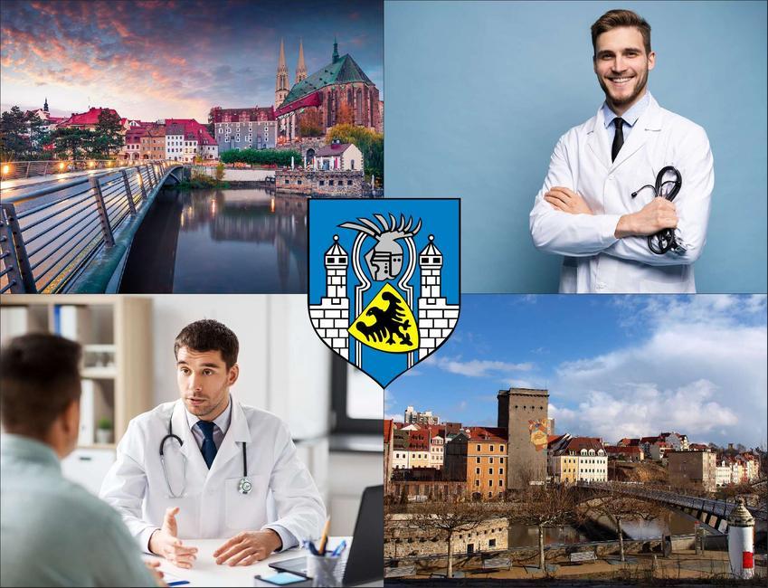 Zgorzelec - cennik lekarzy sportowych - sprawdź lokalne ceny medycyny sportowej