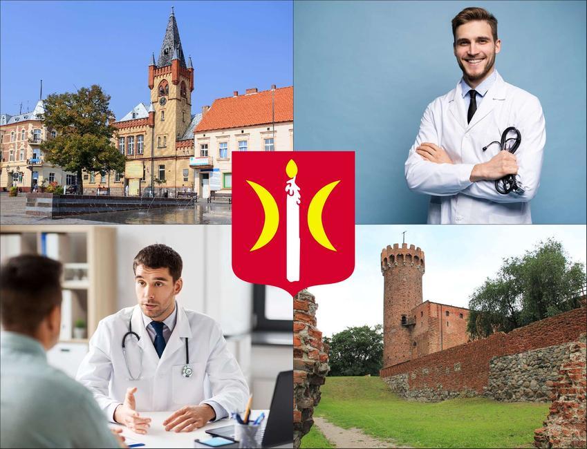 Świecie - cennik lekarzy sportowych - sprawdź lokalne ceny medycyny sportowej