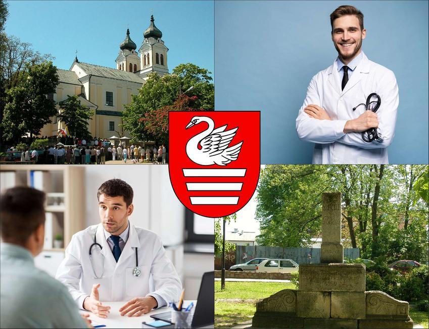 Biłgoraj - cennik lekarzy sportowych - sprawdź lokalne ceny medycyny sportowej