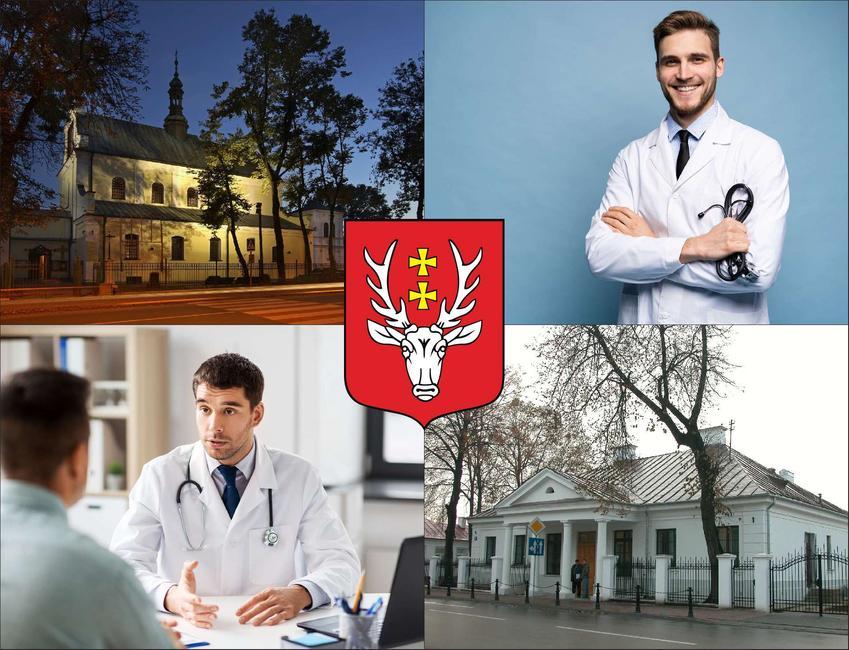 Hrubieszów - cennik lekarzy sportowych - sprawdź lokalne ceny medycyny sportowej