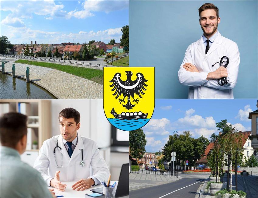 Nowa Sól - cennik lekarzy sportowych - sprawdź lokalne ceny medycyny sportowej