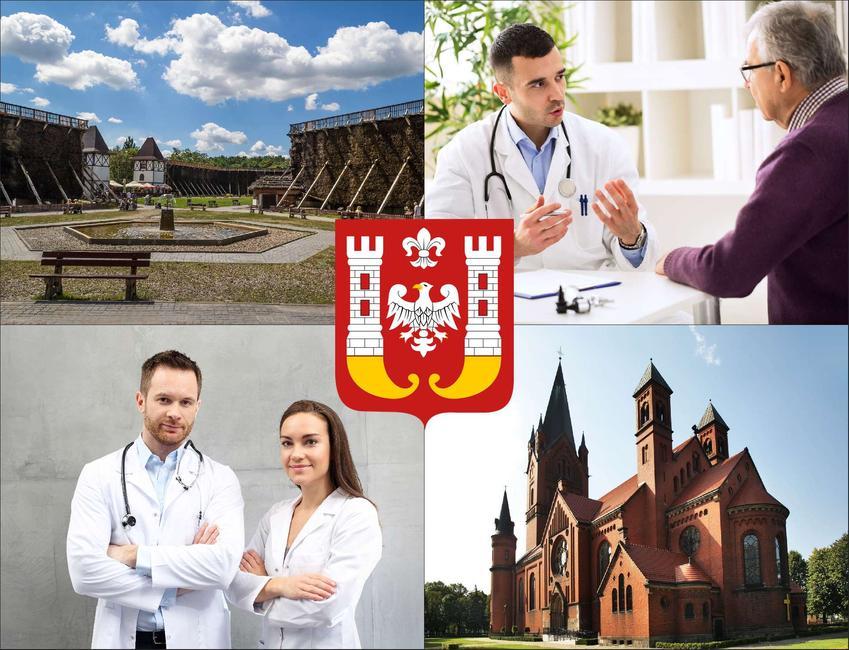 Inowrocław - cennik prywatnych wizyt u onkologa - sprawdź lokalne ceny