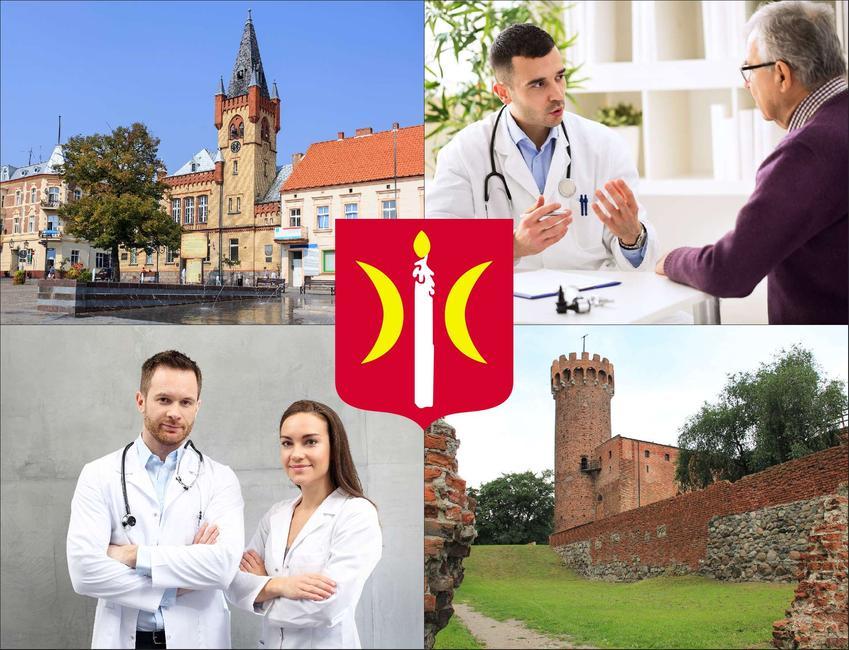 Świecie - cennik prywatnych wizyt u onkologa - sprawdź lokalne ceny