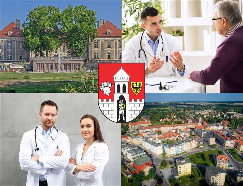 Żagań - cennik prywatnych wizyt u onkologa - sprawdź lokalne ceny
