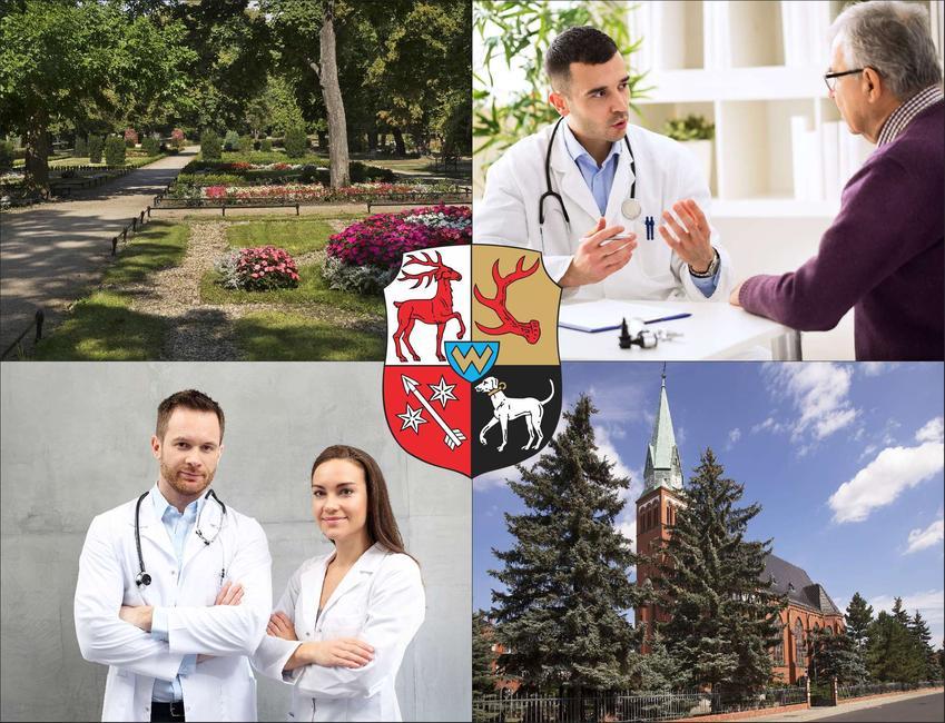 Żary - cennik prywatnych wizyt u onkologa - sprawdź lokalne ceny