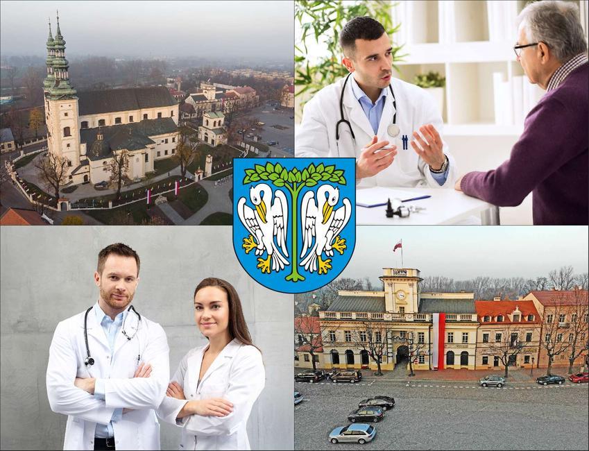 Łowicz - cennik prywatnych wizyt u onkologa - sprawdź lokalne ceny