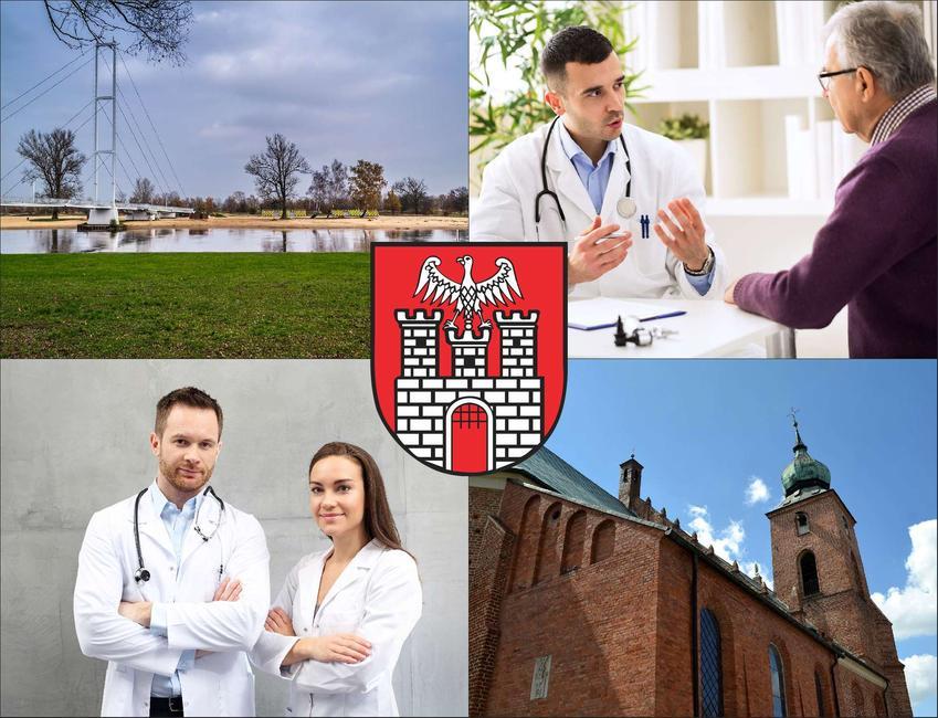 Sieradz - cennik prywatnych wizyt u onkologa - sprawdź lokalne ceny