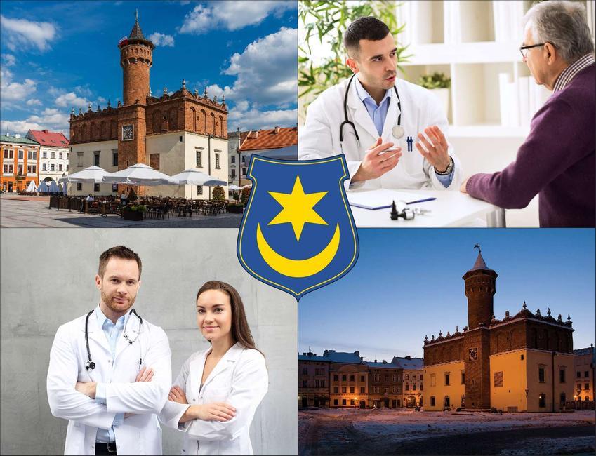 Tarnów - cennik prywatnych wizyt u onkologa - sprawdź lokalne ceny
