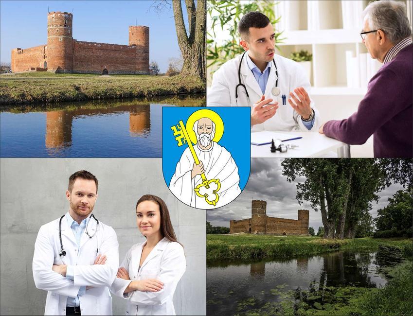 Ciechanów - cennik prywatnych wizyt u onkologa - sprawdź lokalne ceny