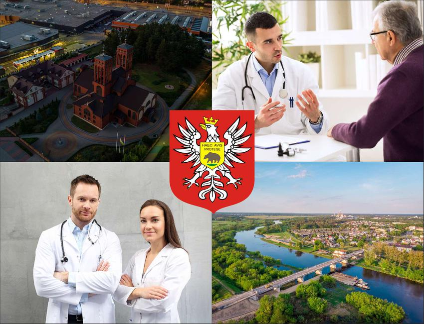 Ostrołęka - cennik prywatnych wizyt u onkologa - sprawdź lokalne ceny