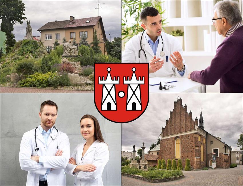 Płońsk - cennik prywatnych wizyt u onkologa - sprawdź lokalne ceny