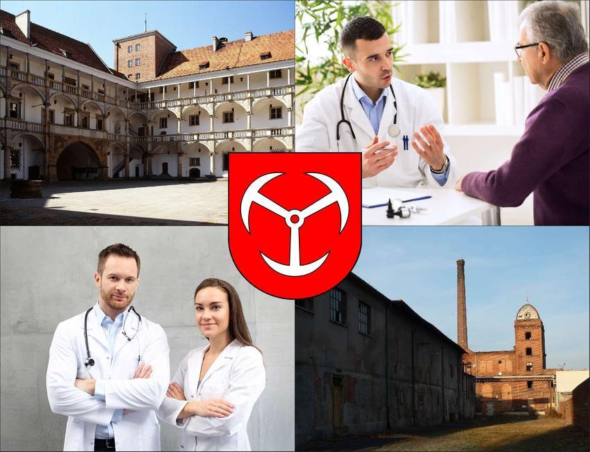 Brzeg - cennik prywatnych wizyt u onkologa - sprawdź lokalne ceny
