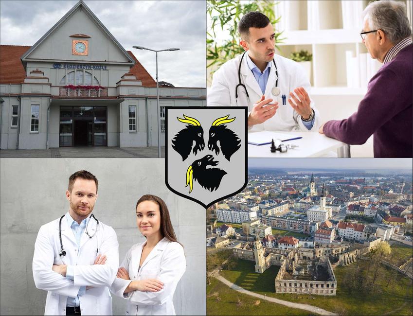 Kędzierzyn-Koźle - cennik prywatnych wizyt u onkologa - sprawdź lokalne ceny
