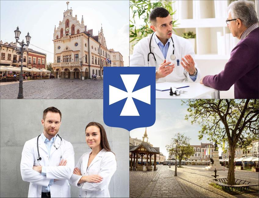 Rzeszów - cennik prywatnych wizyt u onkologa - sprawdź lokalne ceny