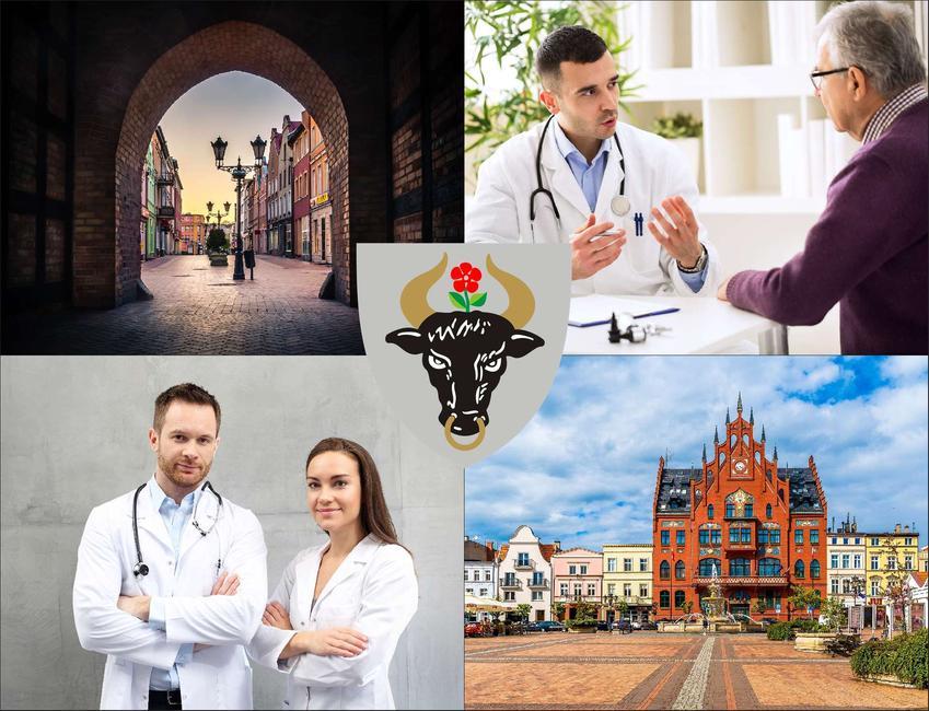 Chojnice - cennik prywatnych wizyt u onkologa - sprawdź lokalne ceny