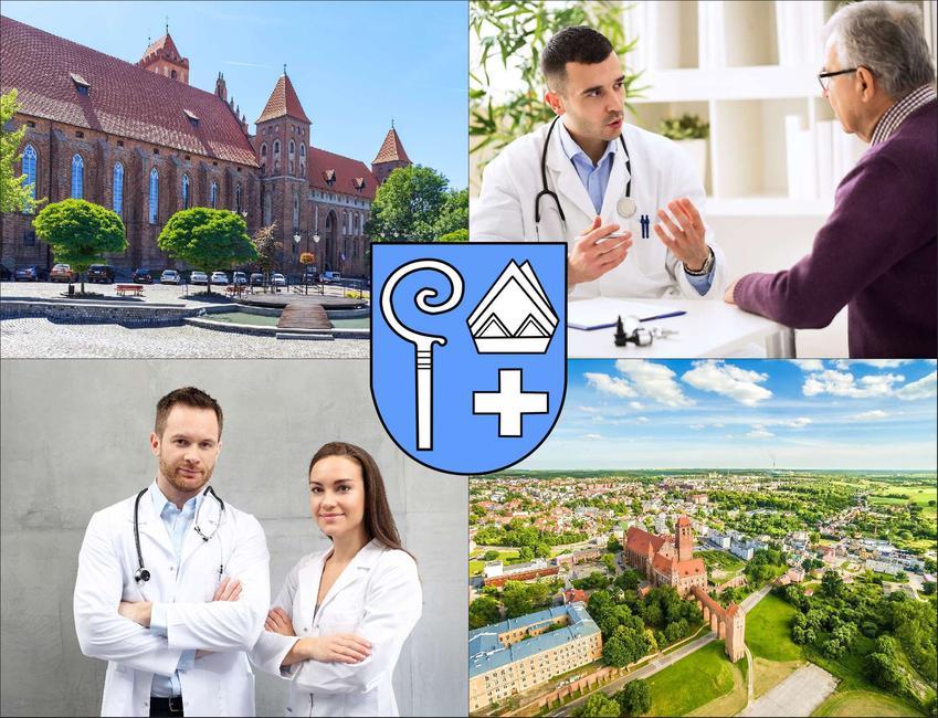 Kwidzyn - cennik prywatnych wizyt u onkologa - sprawdź lokalne ceny