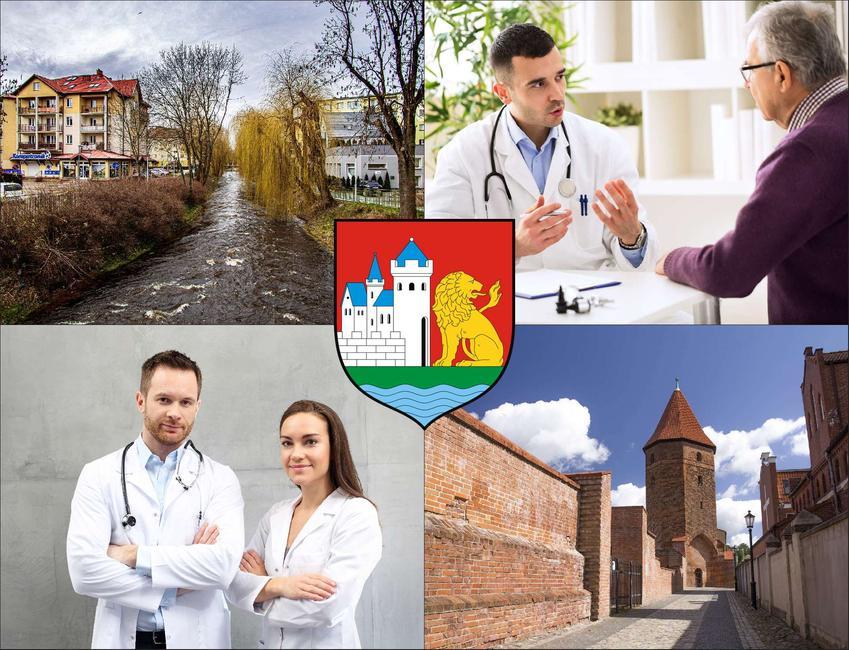 Lębork - cennik prywatnych wizyt u onkologa - sprawdź lokalne ceny
