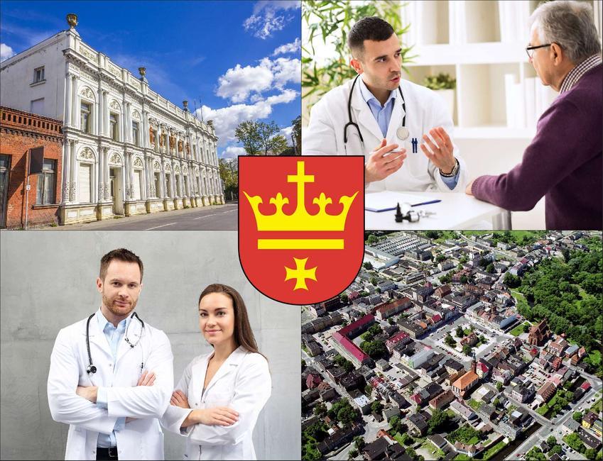 Starogard Gdański - cennik prywatnych wizyt u onkologa - sprawdź lokalne ceny