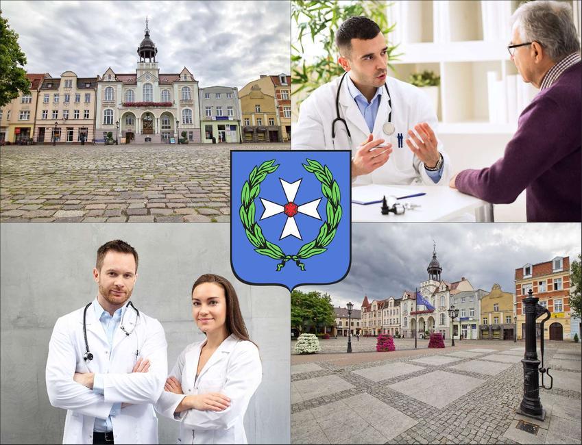 Wejherowo - cennik prywatnych wizyt u onkologa - sprawdź lokalne ceny
