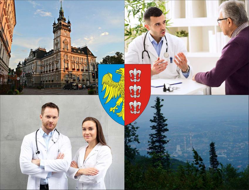 Bielsko-Biała - cennik prywatnych wizyt u onkologa - sprawdź lokalne ceny