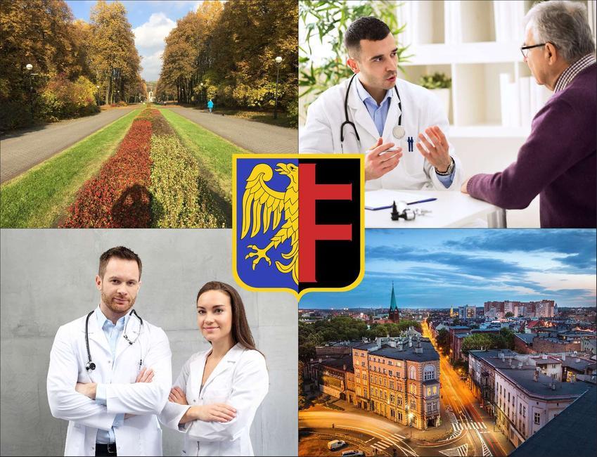 Chorzów - cennik prywatnych wizyt u onkologa - sprawdź lokalne ceny
