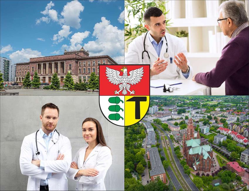 Dąbrowa Górnicza - cennik prywatnych wizyt u onkologa - sprawdź lokalne ceny