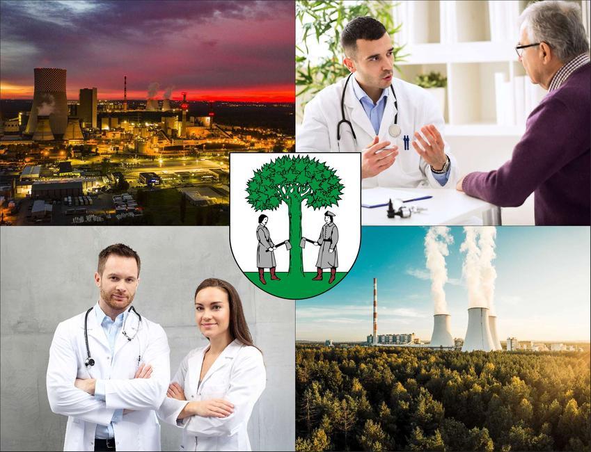 Jaworzno - cennik prywatnych wizyt u onkologa - sprawdź lokalne ceny