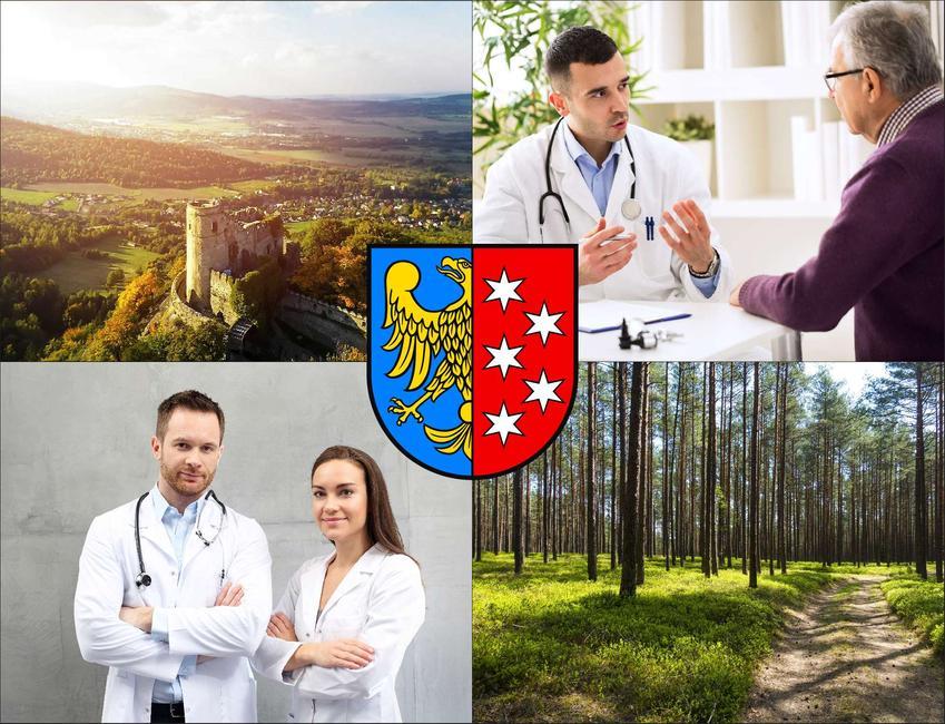 Lubliniec - cennik prywatnych wizyt u onkologa - sprawdź lokalne ceny