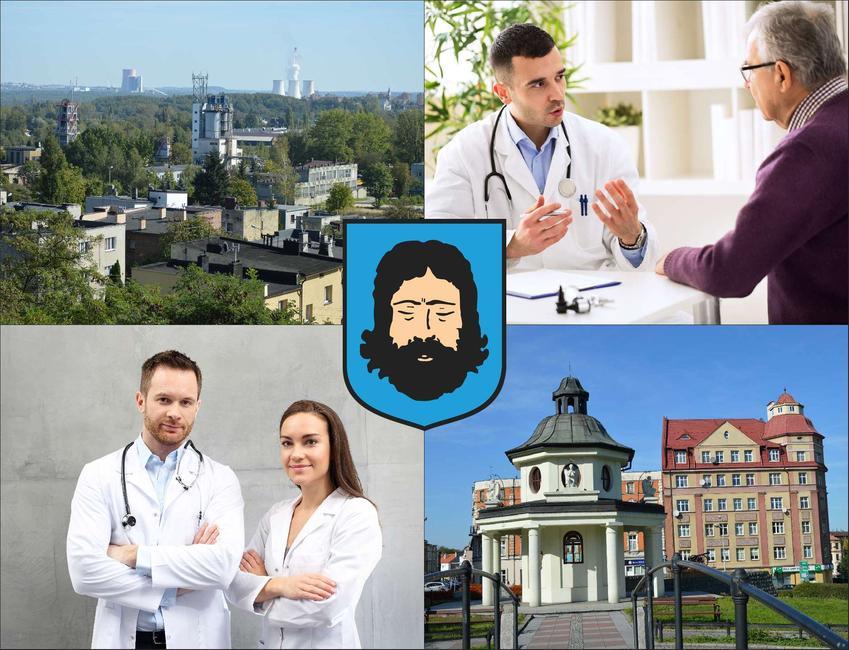 Mysłowice - cennik prywatnych wizyt u onkologa - sprawdź lokalne ceny