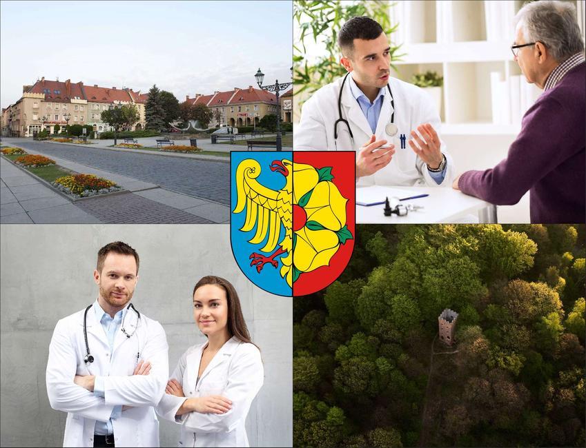 Wodzisław Śląski - cennik prywatnych wizyt u onkologa - sprawdź lokalne ceny