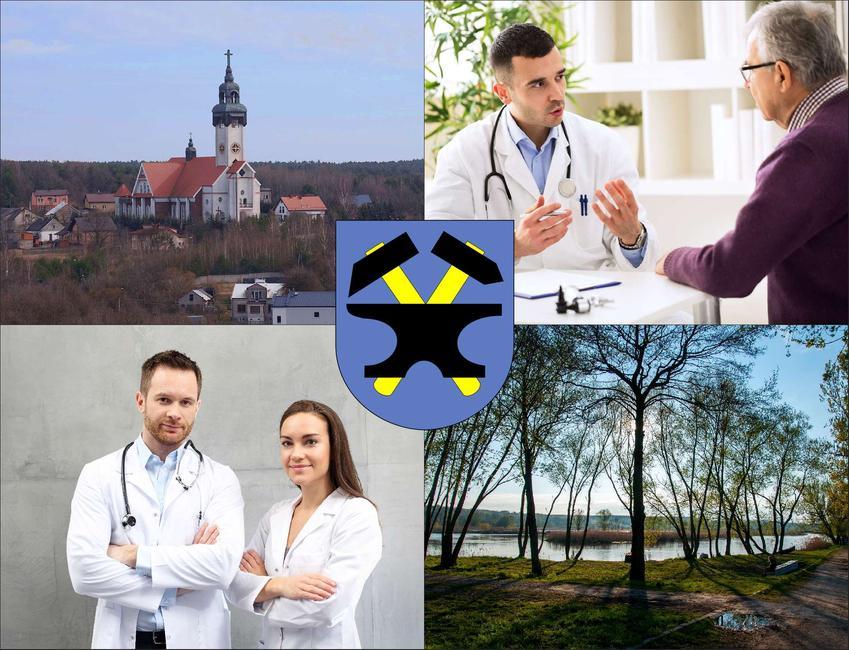 Starachowice - cennik prywatnych wizyt u onkologa - sprawdź lokalne ceny