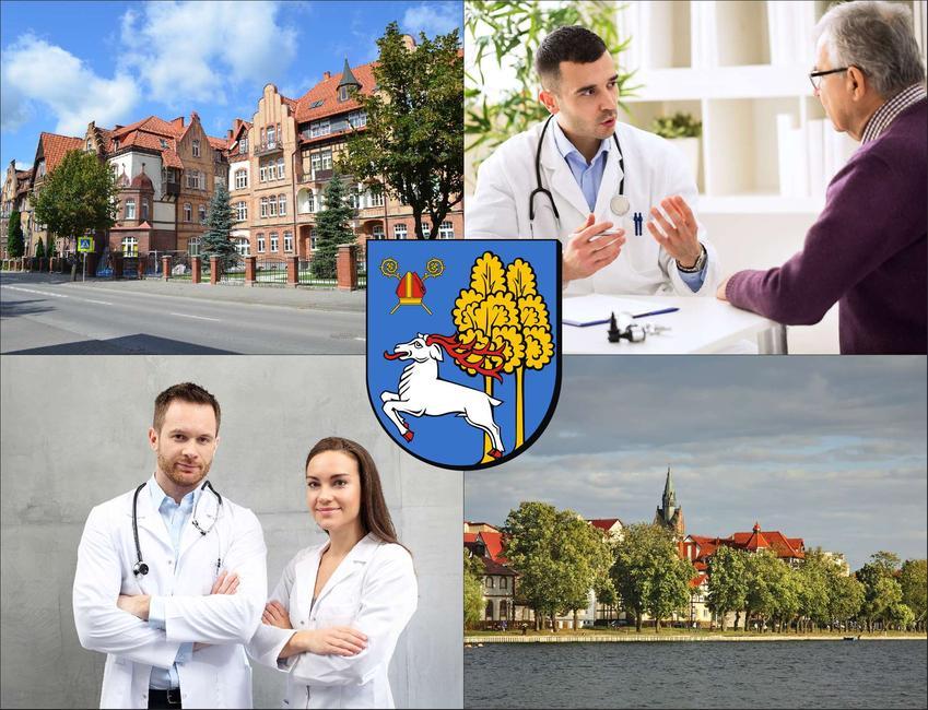 Ełk - cennik prywatnych wizyt u onkologa - sprawdź lokalne ceny