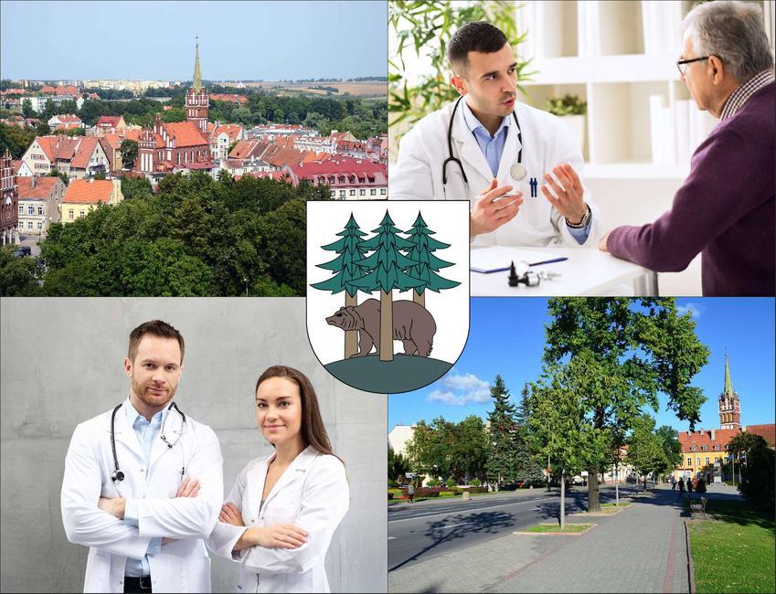 Kętrzyn - cennik prywatnych wizyt u onkologa - sprawdź lokalne ceny