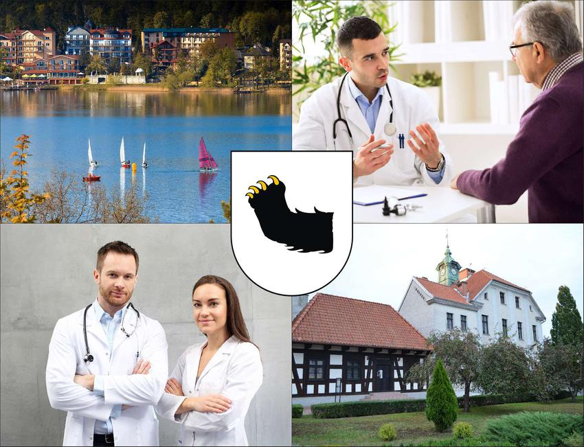 Mrągowo - cennik prywatnych wizyt u onkologa - sprawdź lokalne ceny