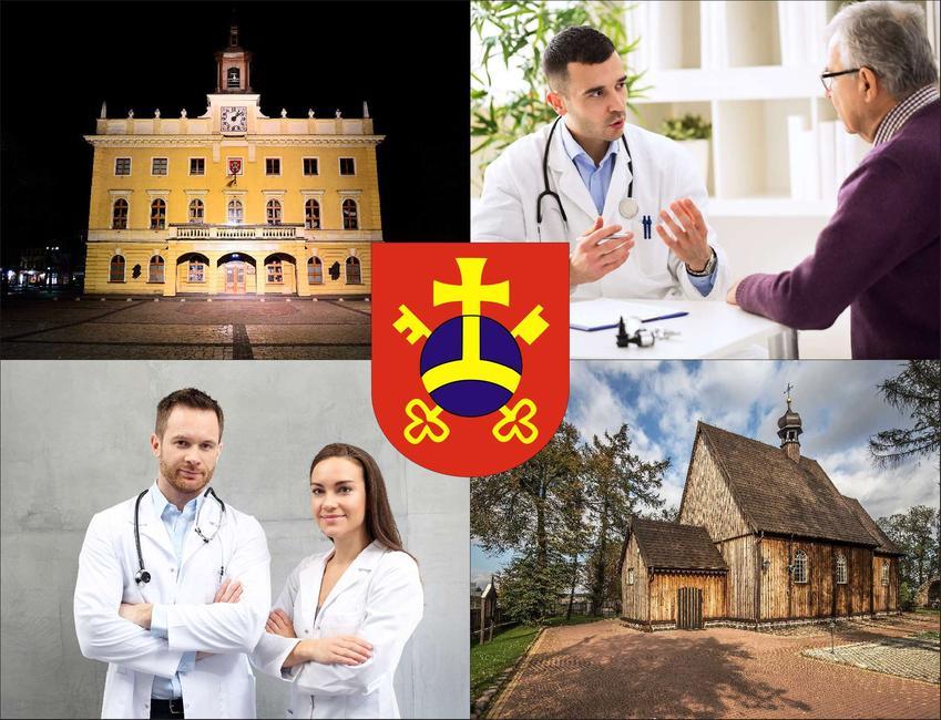 Ostrów Wielkopolski - cennik prywatnych wizyt u onkologa - sprawdź lokalne ceny
