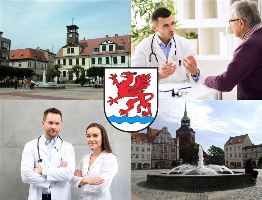 Białogard - cennik prywatnych wizyt u onkologa - sprawdź lokalne ceny