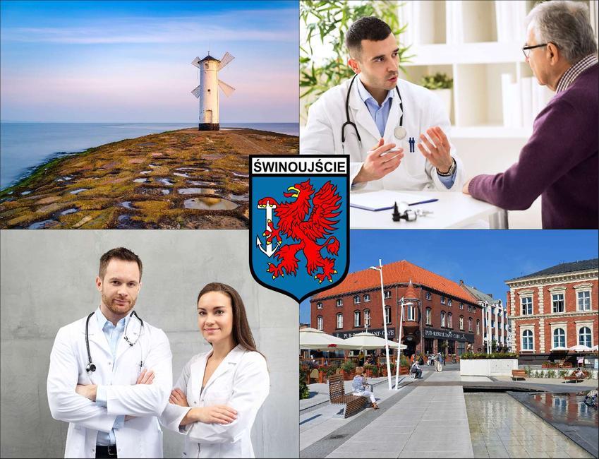 Świnoujście - cennik prywatnych wizyt u onkologa - sprawdź lokalne ceny