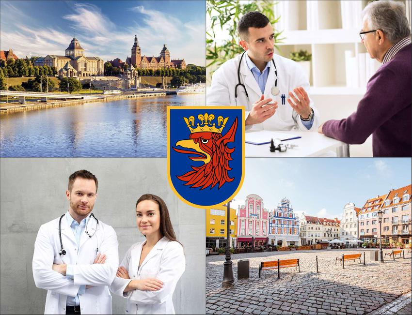 Szczecin - cennik prywatnych wizyt u onkologa - sprawdź lokalne ceny