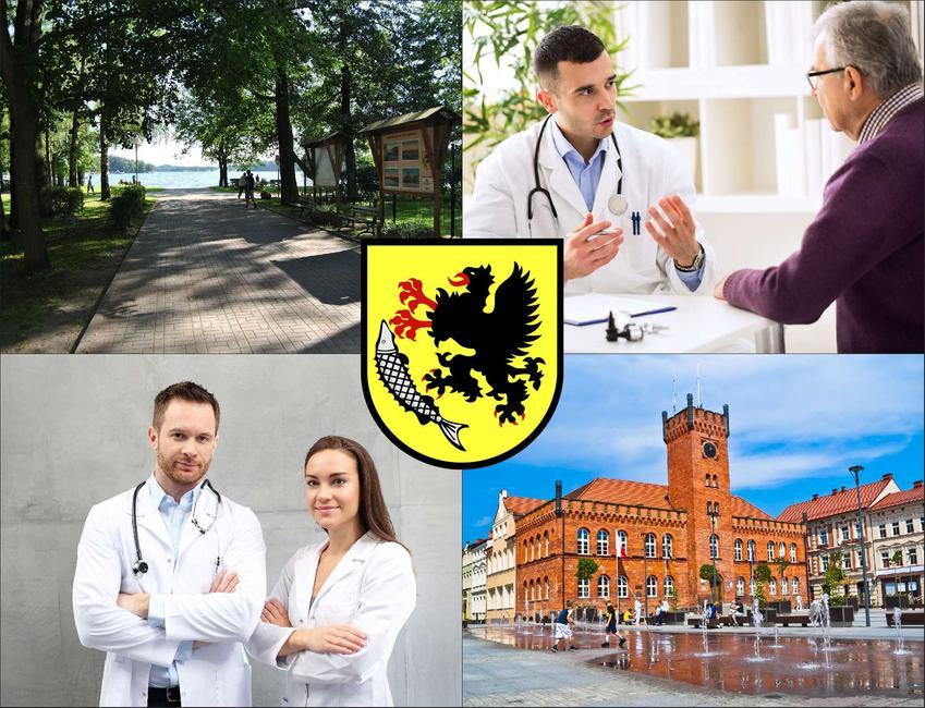 Szczecinek - cennik prywatnych wizyt u onkologa - sprawdź lokalne ceny