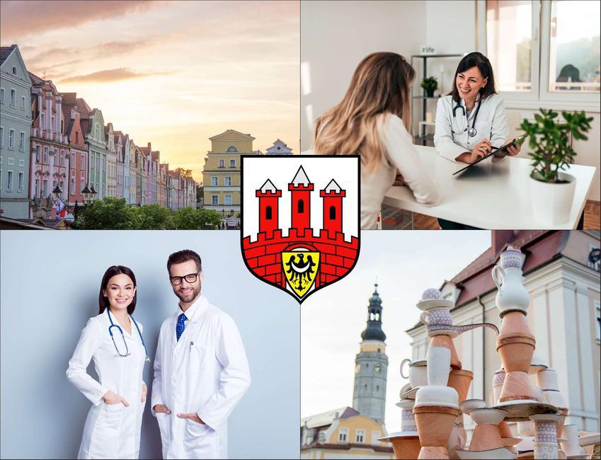 Bolesławiec - cennik prywatnych wizyt u laryngologa - sprawdź lokalne ceny w poradniach